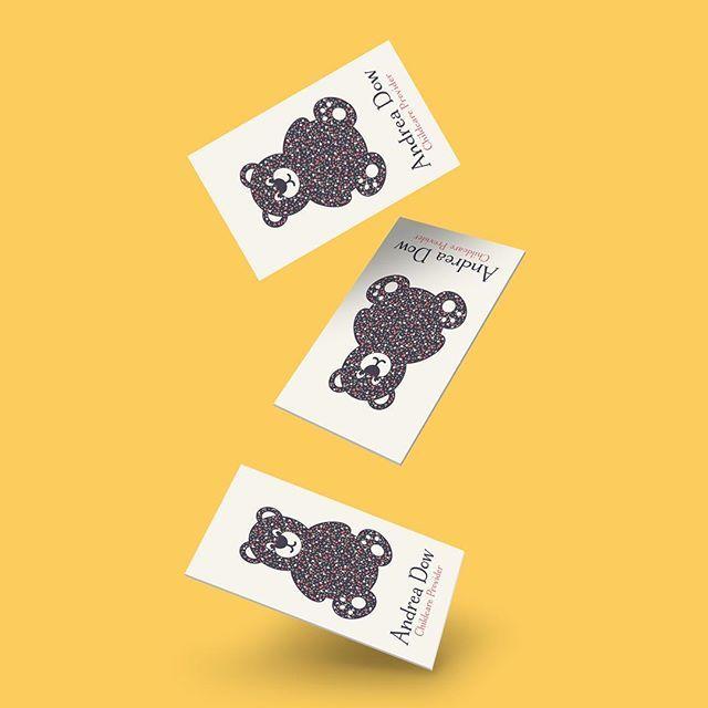 Customer Sample :: Business Cards