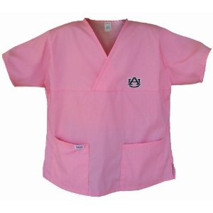 Auburn Pink Scrubs Tops SHIRT Auburn Tigers For HER -Officially Licensed NCAA College Logo Apparel Unique GIFT Ideas For Mom Nurses Ladies Students Graduation (Apparel)  http://documentaries.me.uk/other.php?p=B004DAKGMA  B004DAKGMA