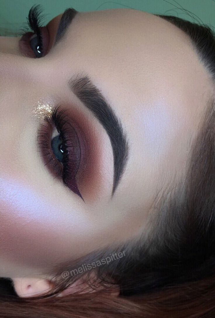 346 best beauty images on pinterest | make up, makeup and makeup ideas