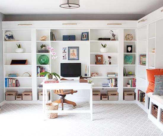 27 besten regalwand bilder auf pinterest wohnideen - Regalwand ikea ...