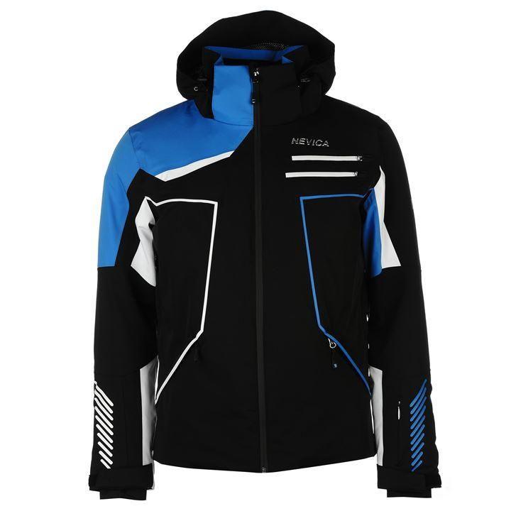 Nevica | Nevica Whistler Ski Jacket Mens | Ski Jackets