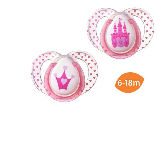 Every Day Pacifiers   tommee tippee