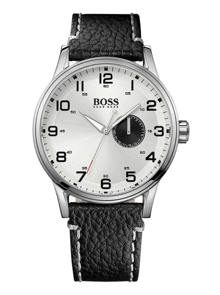 Hugo Boss pánské hodinky 1512722