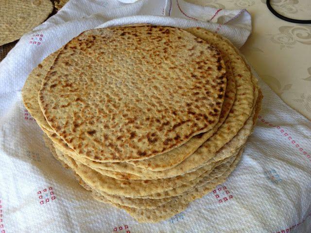 Dalmatian Mom: Mjukt bröd - Medelpad