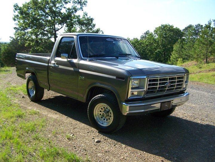 J Rod Truck Beds