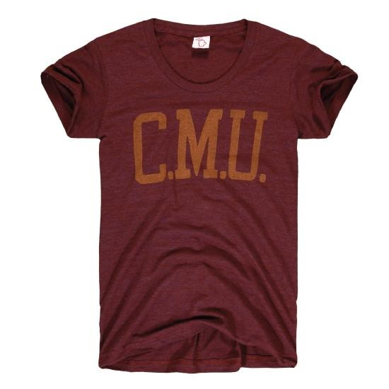 CENTRAL MICHIGAN UNIVERSITY (WOMEN) Image