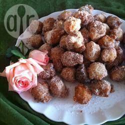Trous de beignes aux épices @ qc.allrecipes.ca