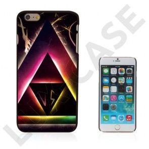 Persson (Farverige Trekant) iPhone 6 Plus Cover
