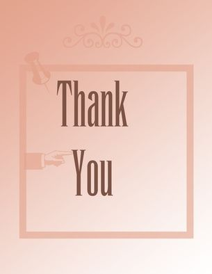 Best 25+ Funeral thank you cards ideas on Pinterest Funeral - how to make a thank you card in word