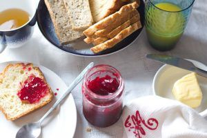 confiture Thermomix