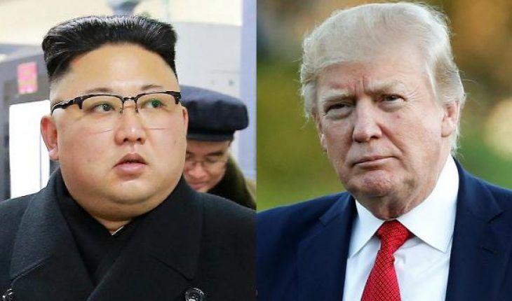 Aun con las consecuencias Corea del Norte anuncia que está lista para guerra con EE.UU. | Noticiero Digital El Oriental