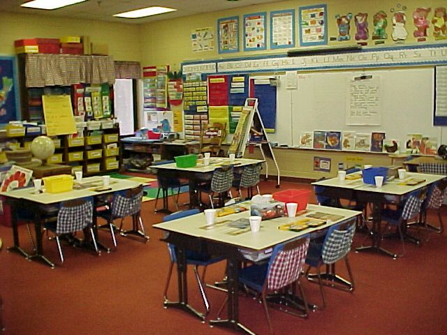 Classroom Seating Ideas ~ Ideas for classroom seating arrangements this gives