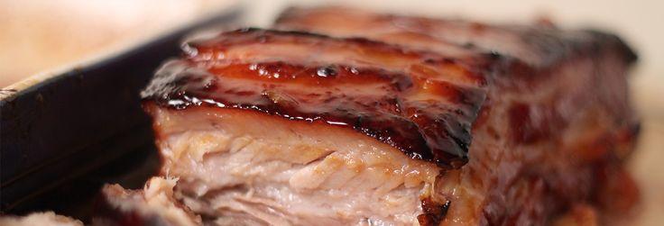 Low & Slow Pork Belly