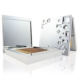 Vani-T Bronze Boheme Mineral Facial Bronzer #vanit #bronzer #mineral #makeup