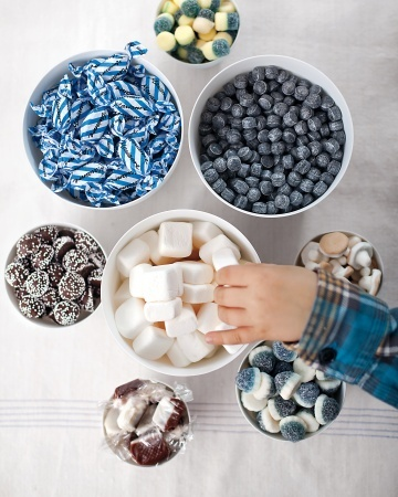 swedish candies