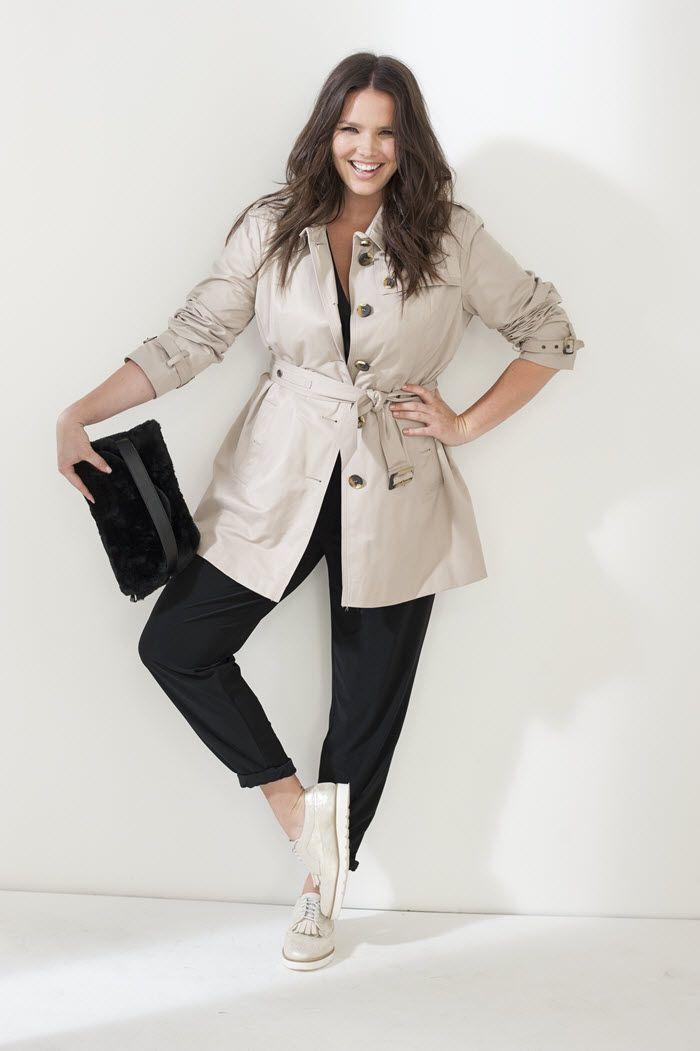 les 25 meilleures id es de la cat gorie mode femmes rondes sur pinterest tenues pour les. Black Bedroom Furniture Sets. Home Design Ideas