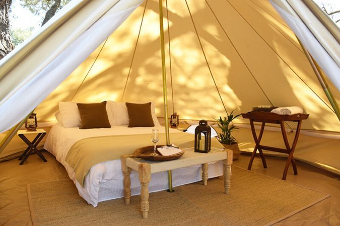 Sibley 450 Protech Tent Living Bell Tent Glamping Bell Tent Camping