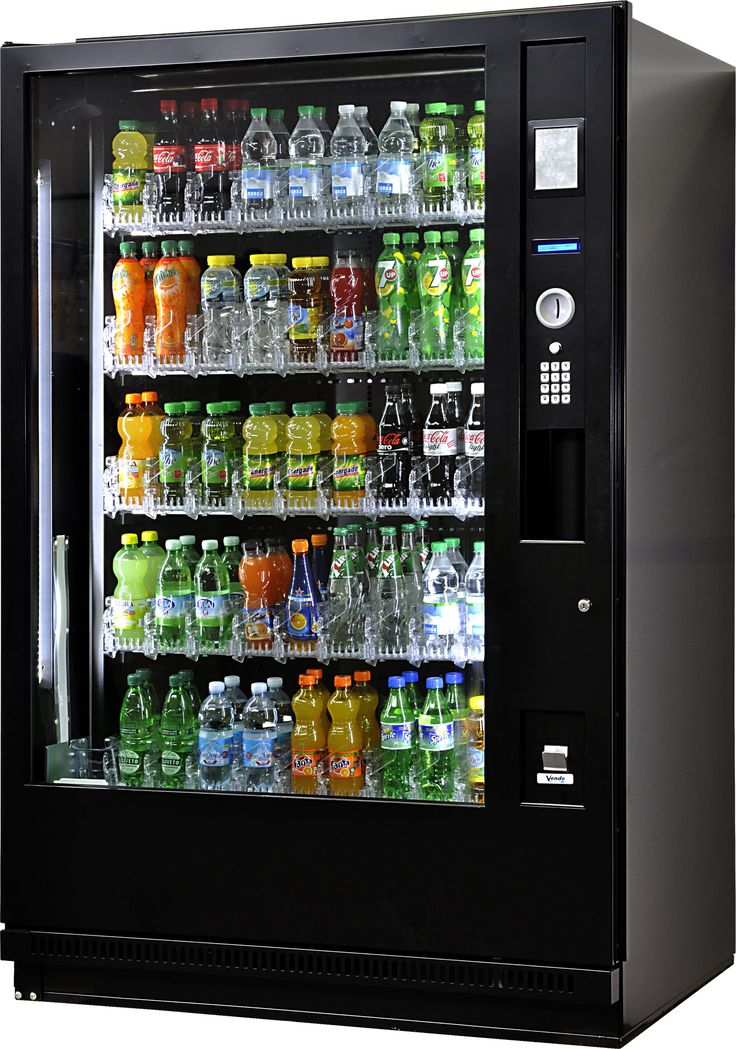 How to Start a Vending Machine Business Without Franchising