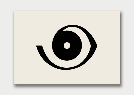 Logo Collection – The Eyes Have It, 1960s