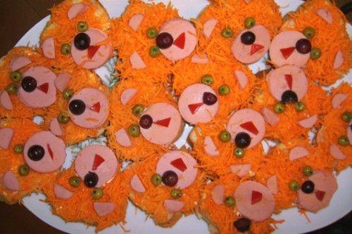 Вторые блюда рецепты с фото простые и вкусные филе курицы