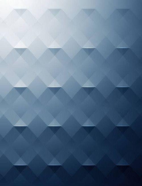 #subtle #angular #texture