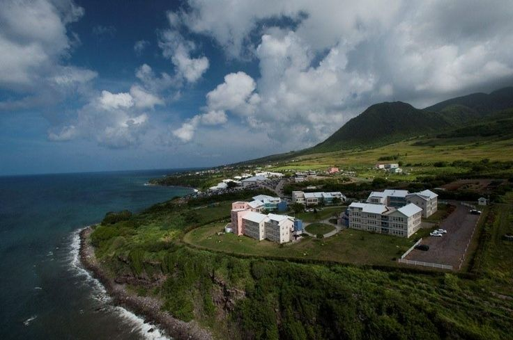 Crime levels in St Kitts-Nevis prompts US embassy safety talk