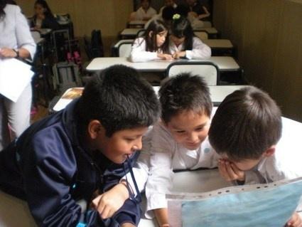 Biblioteca Artekis y un buen proyecto educativo cultural - El Tribuno.com.ar - Jujuy
