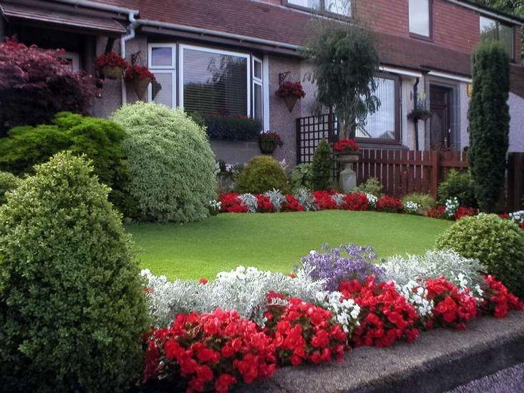 74 best jardines y terrazas images on pinterest decks - Jardines con rosas ...