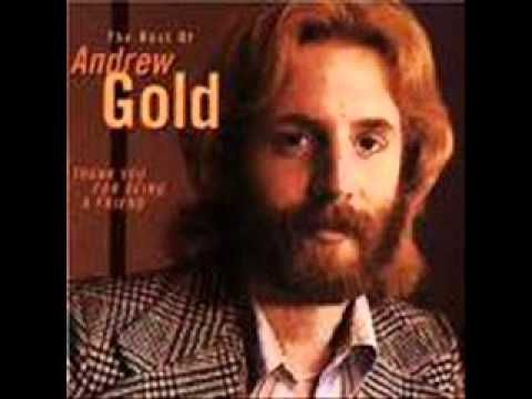 Andrew Gold - Lonely Boy ( 1977 )  12/01/2012