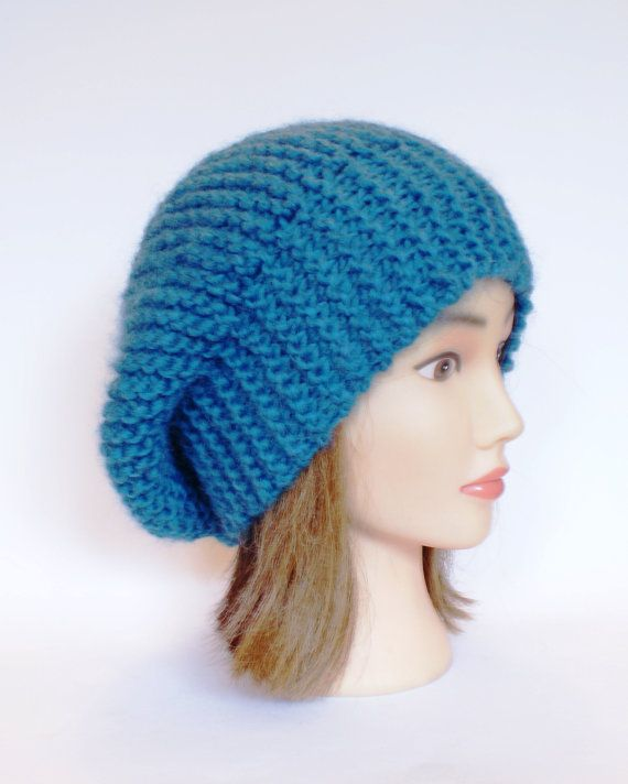 Loose Beret Knitting Pattern : 41 best Knitting things images on Pinterest Coffee cup cozy, Crochet ideas ...