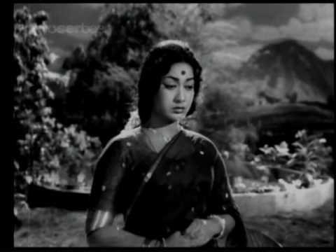 Valarnda Kalai Maranduvittal - Savithri & Gemini Ganesan - Kathirunda Ka...