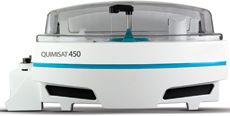 Analisador Bioquímico Quimisat 450 - Ebram BioClassi