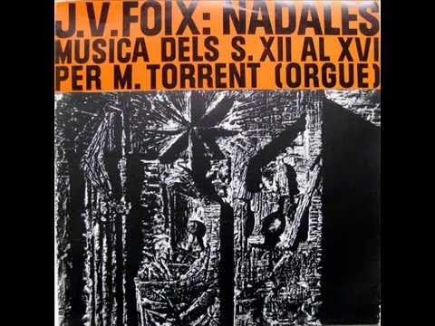 J.V.Foix - Nadales Amb La Veu Del Poeta - EP 1962