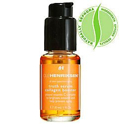Ole Henriksen Truth Serum  I am obsessed with this!! It tightens your skin like BOOM!