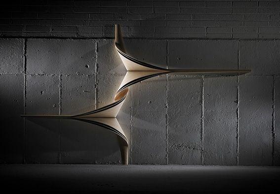 les 25 meilleures id es concernant formes organiques sur pinterest forme sculpture et collage. Black Bedroom Furniture Sets. Home Design Ideas