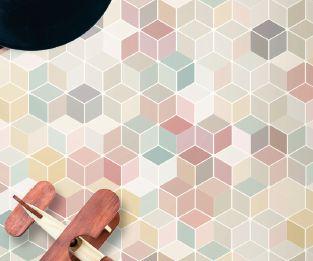 Brochure Omschrijving Deze kleinere zeskant tegel (15×17 cm) is voor wand-en vloertoepassingen. Door het gebruik van zachte pastelkleuren haakt Quintessenza aan bij de nog altijd voortdurendeScandinavischeinterieurstijl. …