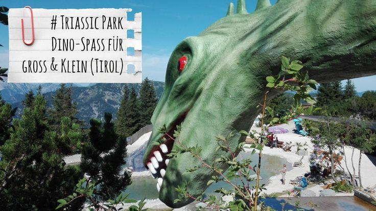 In unserem Artikel erfährst du, warum es sich auf jeden Fall lohnt, den coolen Dinosaurier-Park in Tirol zu besuchen!