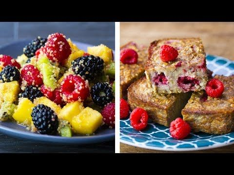 8 Healthy Breakfast Ideas For Weight Loss – YouTube – health