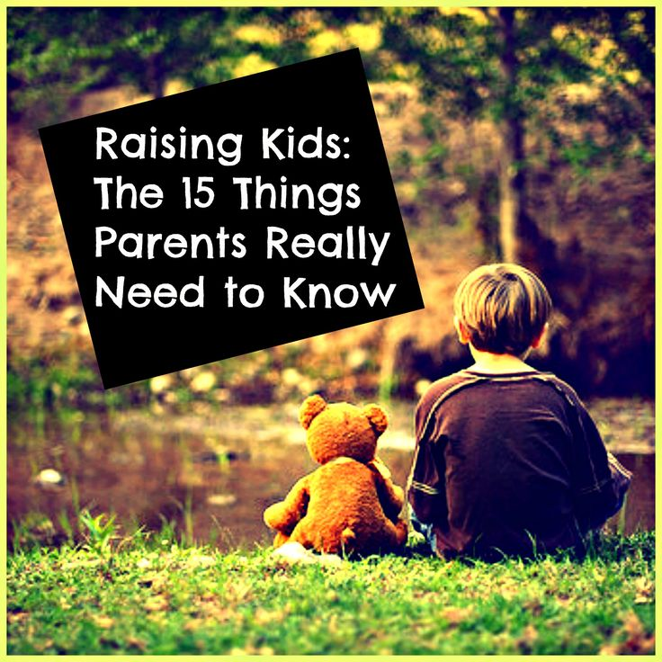 10 Things To Know About Raising A Child Actor