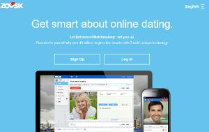 Popular Dating Sites Zoosk