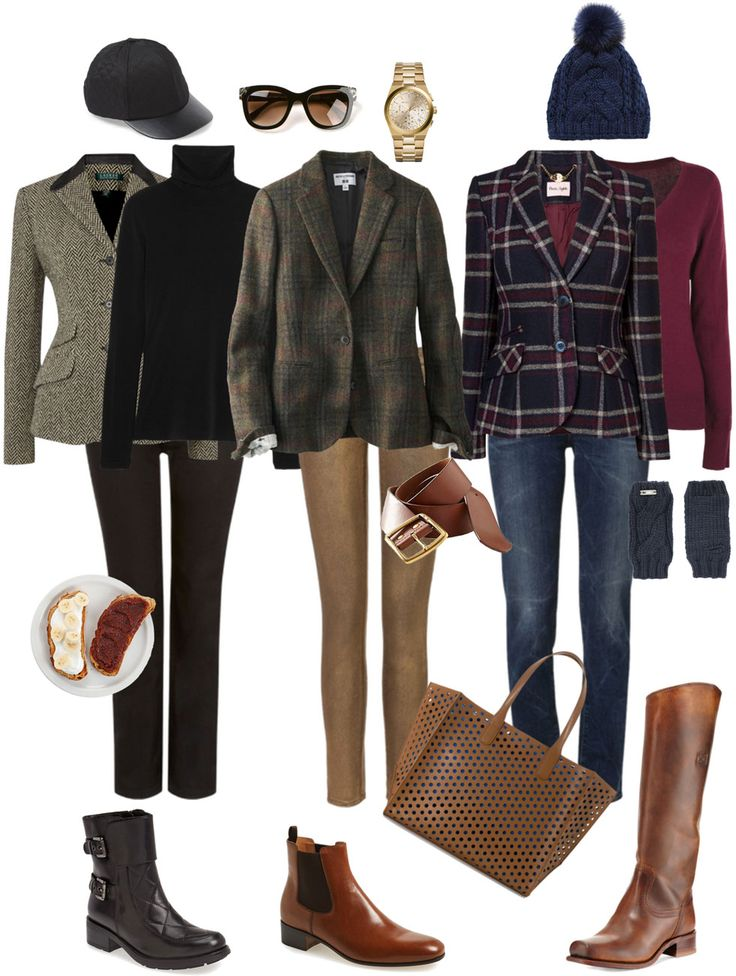 Inspired by Pinterest | Urban Equestrian! #BlogLikeCrazy | Erica B.'s - D.I.Y. Style!