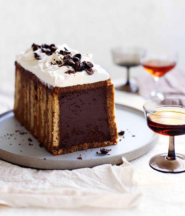 il diplomatico cake