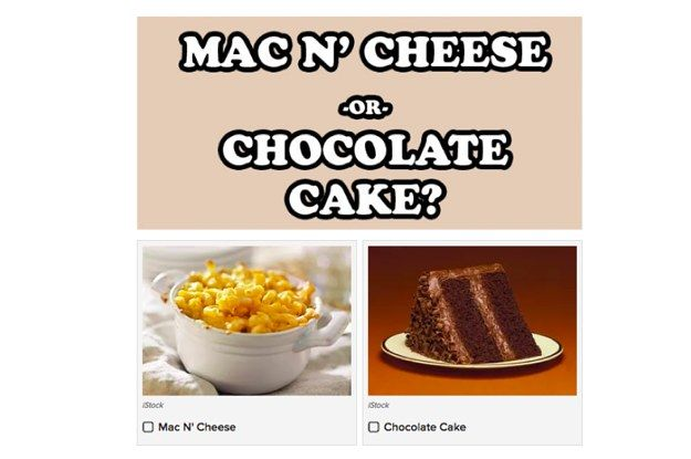 23 BuzzFeed Quizzes You Need To Take If You're Totally Obsessed With Food