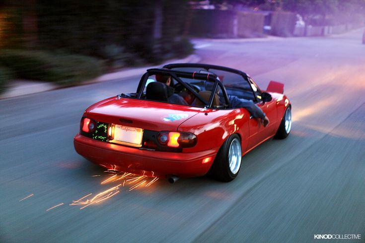 Slammed Miata   Stance!   Pinterest   Awesome, Love and Mazda