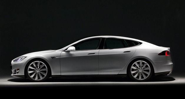 In deep with Tesla CEO Elon Musk: Financials, Falcon doors and finding faults in the Model S