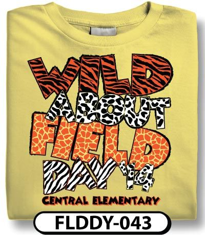 86 Best Custom Field Day T Shirt Designs Images On