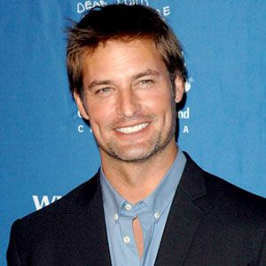Lost's Sawyer- Josh Holloway