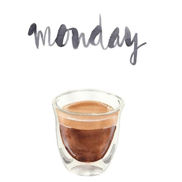 || MINDSET MONDAY || Let's get this week started! ☕️ What actions are you going to take this week to move you closer to your goals? Hot tip: write your goals out every single morning so they are front of mind and you'll start to see the momentum build 📝 👍🏾https://www.instagram.com/p/BaSaluPFEi1/