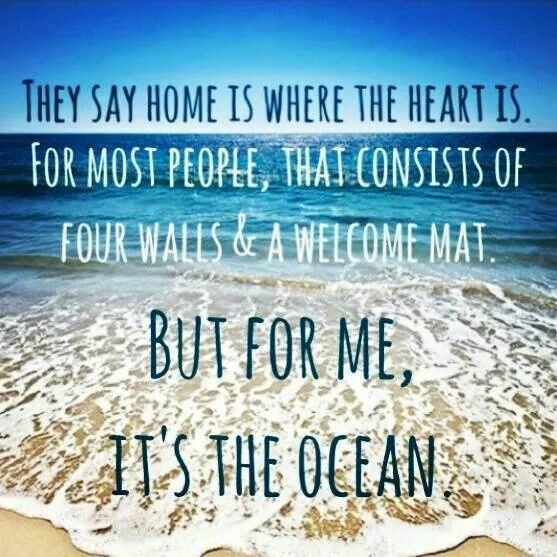 Welcome Back Home My Love Quotes: They Say Home Is Where The Heart Is. For Most People, That