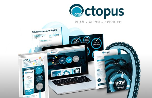 Octopus Software - Product Launch Beats Out The Competition